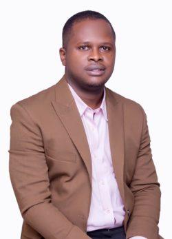 Harrison Onwuchekwa